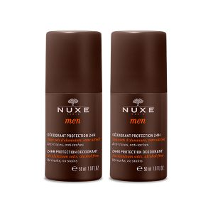 Nuxe Men Desodorizante Longa Duração -50% Na 2ª Unidade