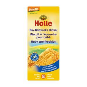 Holle Bio Biscoitos Trigo Espelta 8 Meses
