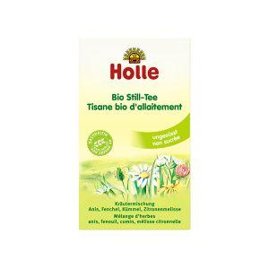 Holle Bio Infusão Mães 20 Saquetas