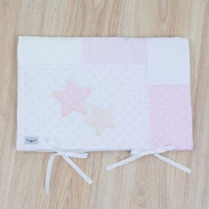 Mime O Seu Bebé Saco Envelope ''Be Star''