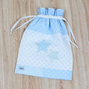Mime O Seu Bebé Saco Plastificado ''Be Star''