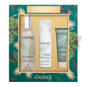 Caudalie Coffret Essenciais Luminosidade Intensa