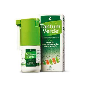 Tantum Verde Spray Infantil