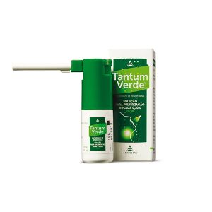 Tantum Verde Spray Adulto