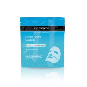 Neutrogena Máscara Hidrogel Hidratante