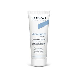 Noreva Aquareva Creme Hidratante Ligeiro