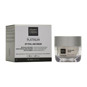 Martiderm Platinum GF Vital - Creme Pele Seca