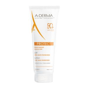 A-DERMA PROTECT LEITE (FPS 50+)