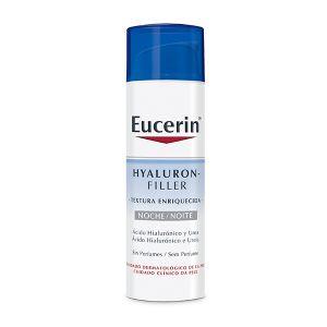 Eucerin Hyaluron-Filler Textura Enriquecida Noite