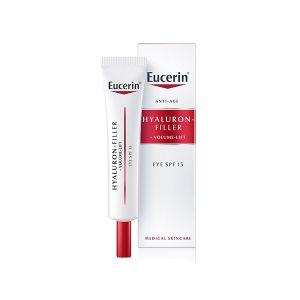 Eucerin Hyaluron-Filler + Volume-Lift Contorno De Olhos