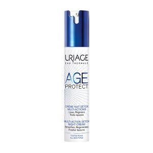 Uriage Age Protect Creme De Noite Detox