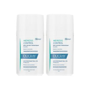 Ducray Duo Hidrosis Roll-On Desconto 3€ Na 2ª Embalagem