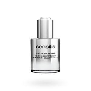 Sensilis Origin Pro Egf-5 Elixir Concentrado De Noite