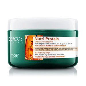 Vichy Dercos Nutrients Nutri Protein Máscara