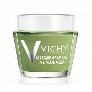 Vichy Máscara Apaziguante Com Aloe Vera