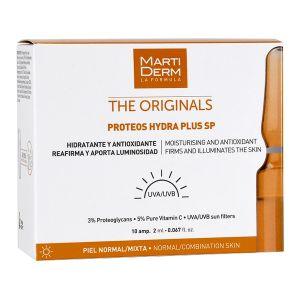 MartiDerm The Originals Proteos Hydra Plus SP