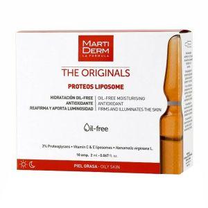 MartiDerm The Originals Proteos Liposome