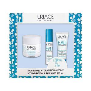 Uriage Kit Travel Hidratação