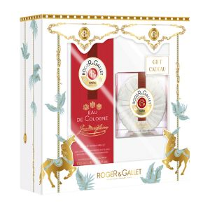 Roger & Gallet Pack Jean Marie Farina