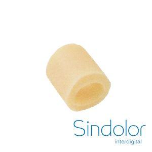 Sindolor - Anel Digital Em Silicone