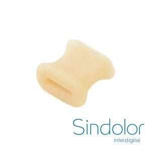 Sindolor - Afastador/Separador Em Silicone