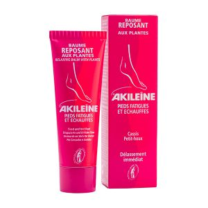 Akileine - Bálsamo Repousante