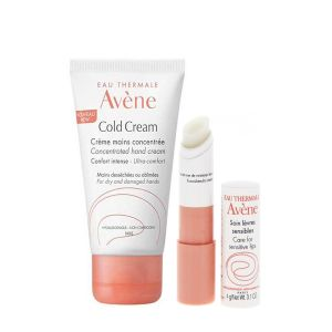 Avène Pack Cold Cream