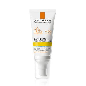La Roche-Posay Anthelios Anti-Imperfeições Gel-Creme FPS 50+