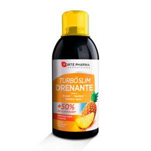 Turboslim Drenante Solução Oral Ananás