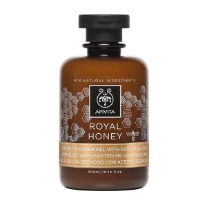 Apivita Royal Honey Gel Banho