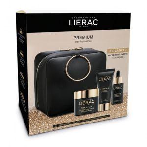 Lierac Coffret Premium Creme Voluptueuse Luxe