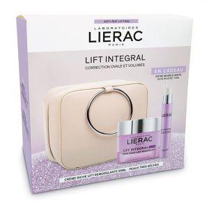 Lierac Coffret Lift Integral Creme Nutri