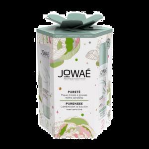 Jowaé Coffret Pureza Fluido Oferta Água De Cuidado