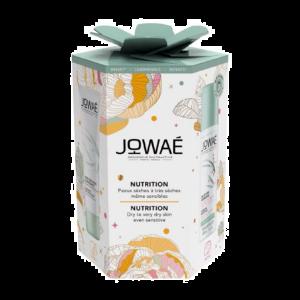 Jowaé Coffret Nutrição Creme Rico Oferta Água