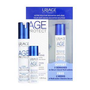 Uriage Age Protect Kit Creme+ Oferta Serum Intensivo