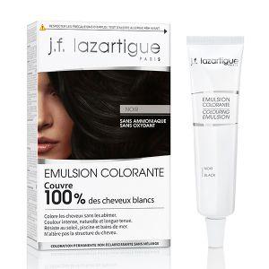 J.F. Lazartigue - Emulsão De Coloração