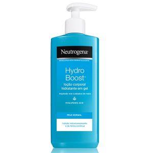 Neutrogena Hydro Boost Loção Corporal Edição Especial