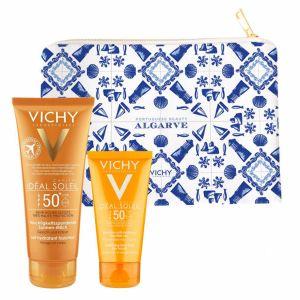 Vichy Idéal Soleil Bolsa Travel Size Algarve