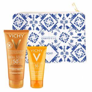 Vichy Idéal Soleil Bolsa Travel Size Portugal
