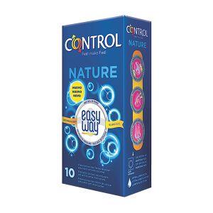 CONTROL NATURE EASYWAY PRESERVATIVOS