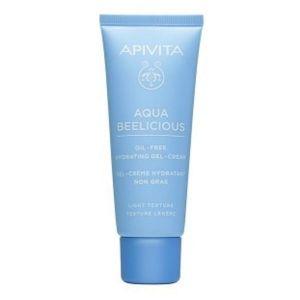 Apivita Aqua Beelicious Gel-Creme Hidratante