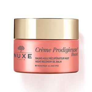 Nuxe Crème Prodigieuse Boost Bálsamo-Óleo Recuperador Noite