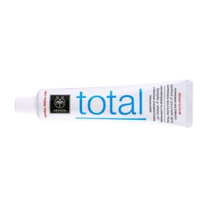 Apivita Pasta Dentrífica Proteção Total