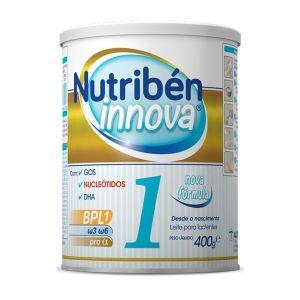 Nutribén Innova 1