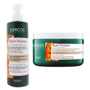Vichy Dercos Nutrients Nutri Protein Coffret