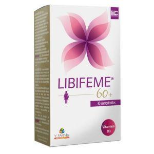Libifeme 60+ comprimidos