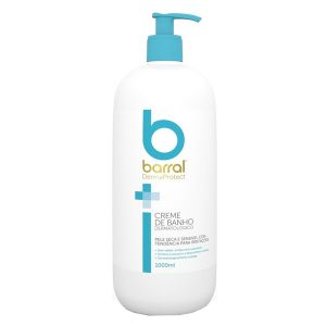 Barral Dermaprotect Creme Banho Preço Especial