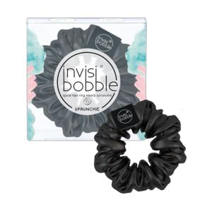 Invisbobble Sprunchie Holy Cow That's Not Leather