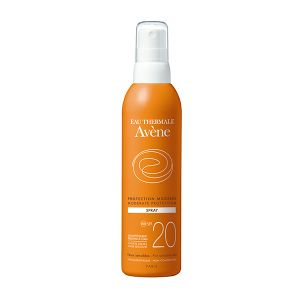 Avène Solar Spray (FPS 20)