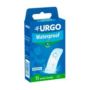 Urgo Waterproof 3 Tamanhos